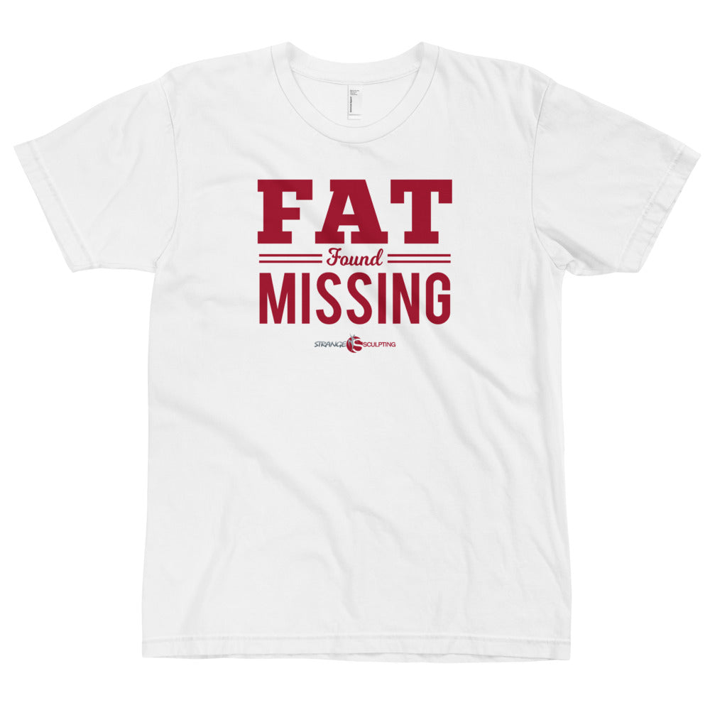 FAT FOUND MISSING
