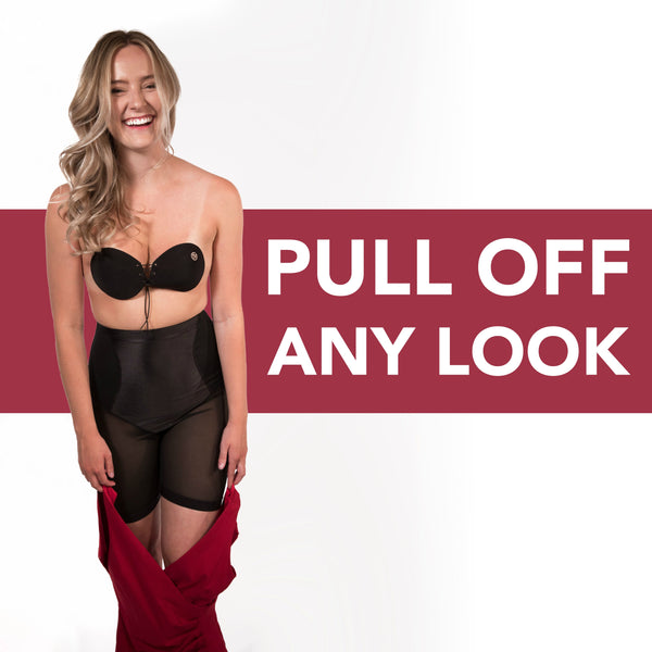 Pull Off Any Holiday Party Outfit