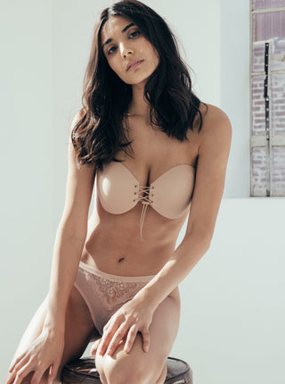 Vaunt It Nude Push Up