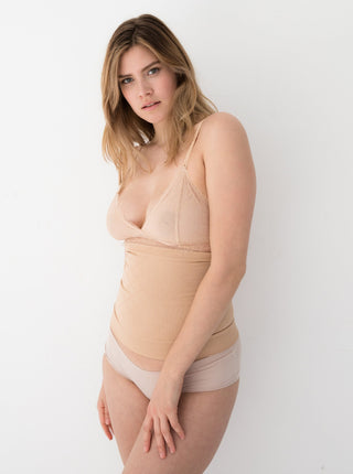 Tummy Tucker - Warm Beige S/M
