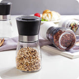 Pepper Grinder Pepper Mill Salt Grinder Salt Mill Kitchen Utensil