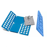Clothes Folding Flip Board