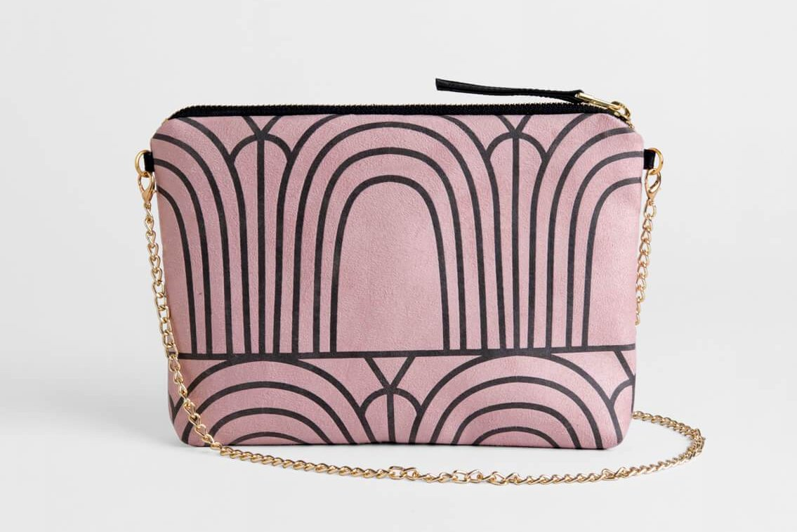 The Dulce Cross-Body Purse (Multiple Colors Available)