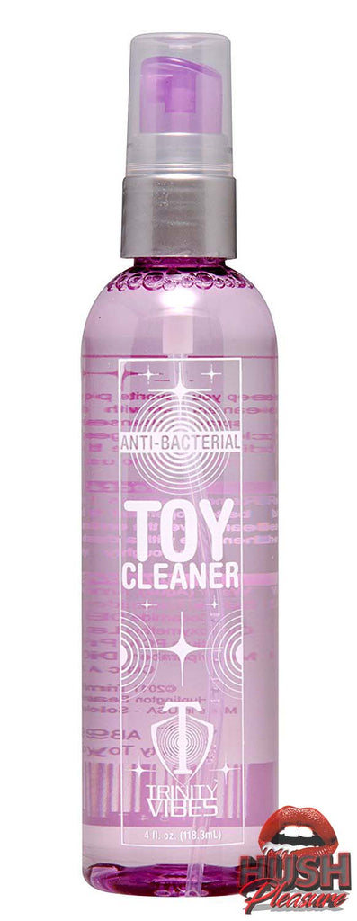Trinity Antibacterial Toy Cleaner - 4 ounce