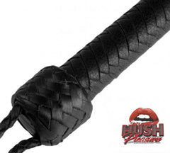 Strict Leather Bullwhip