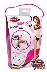 Frisky Bedroom Restraint Kit
