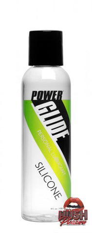 Power Glide Silicone Based Personal Lubricant