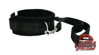 Frisky Leash and Collar Set