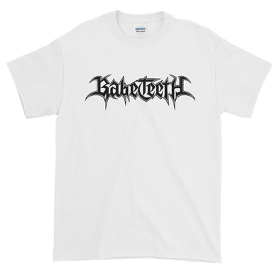Babe Teeth Logo Short-Sleeve Unisex T-Shirt (multiple colors)