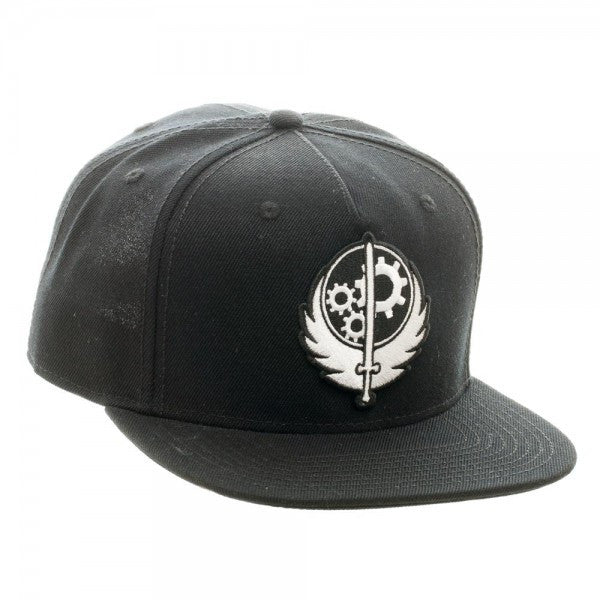Fallout Brotherhood of Steel Snapback Cap
