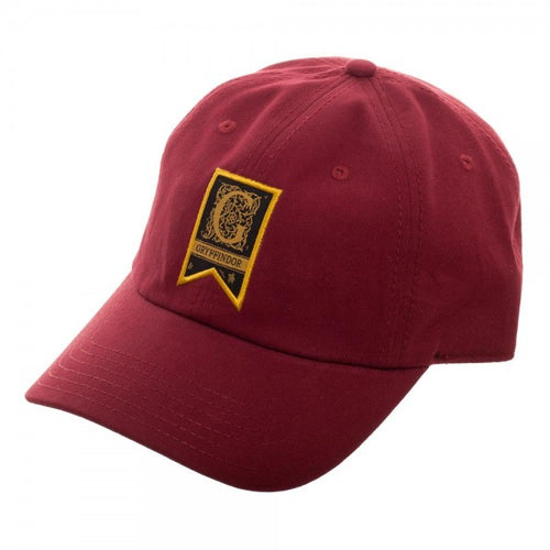 Harry Potter Gryffindor Traditional Adjustable Cap