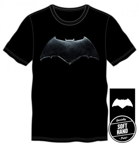 Justice League Bad Girls Varsity V-Neck Tee