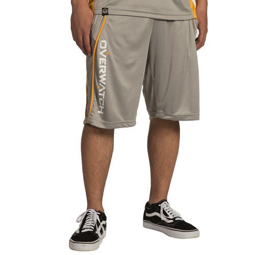 Overwatch Performance Shorts