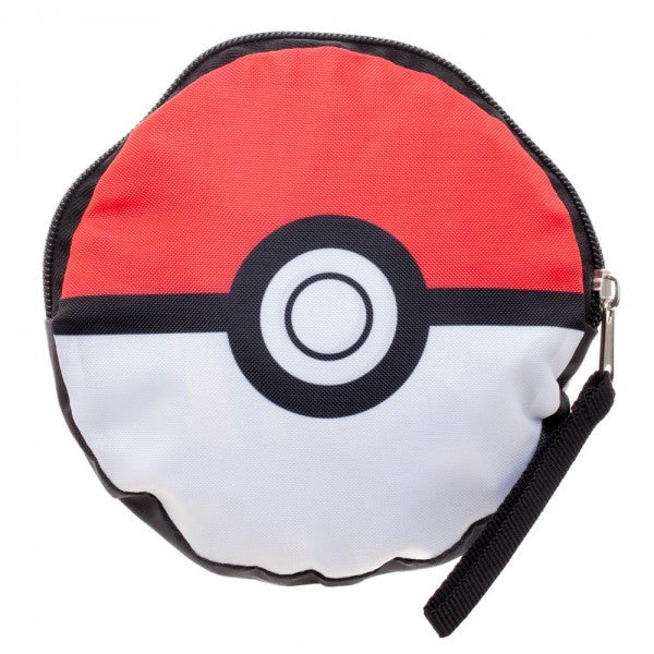 Pokemon Pikachu Packable Tote