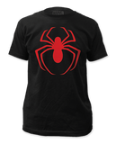 Marvel Spider-Man Red Logo Men's T-shirt