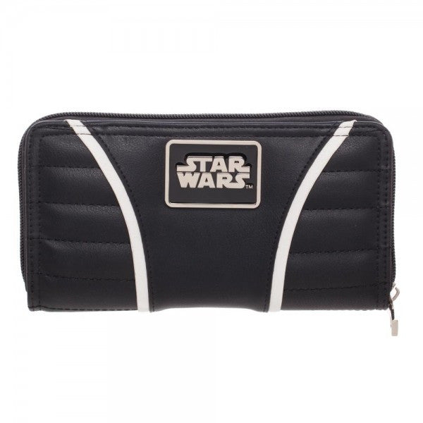 Star Wars Empire Zip Around Wallet