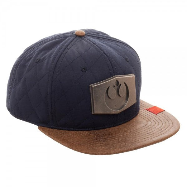 Star Wars Han Solo Inspired Snapback Cap