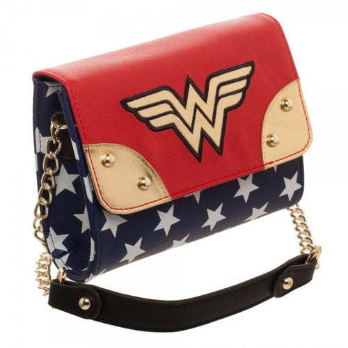 Wonder Woman Movie Sidekick Mini Handbag