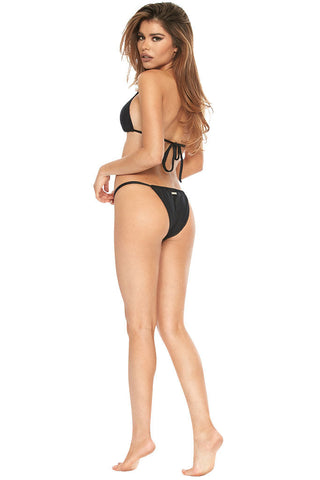 RIO DARLING BLACK BOTTOM