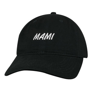 Mami - The Only Dad Cap