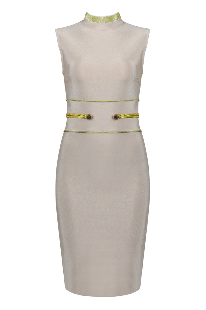 Annette Bandage Dress