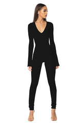King Jumpsuit - Black