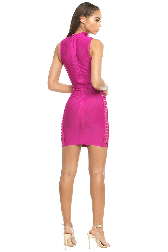 Andy Bandage Dress