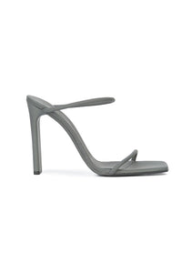 Minimale Mule - Grayson Grey