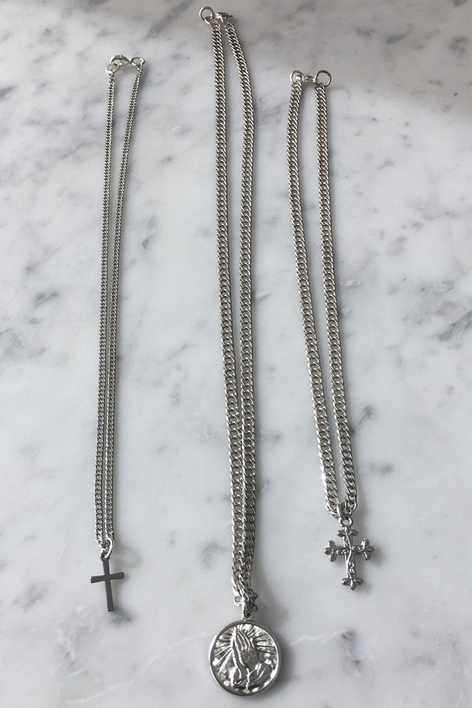 San Miguel Collection Necklaces