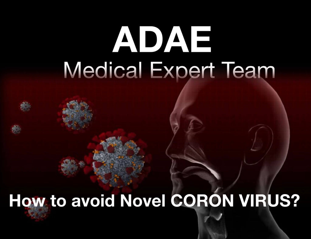 Tips on how to protect your self from novel corona virus