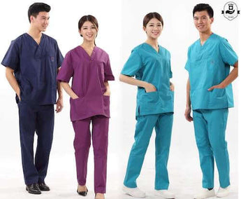 Dental uniform