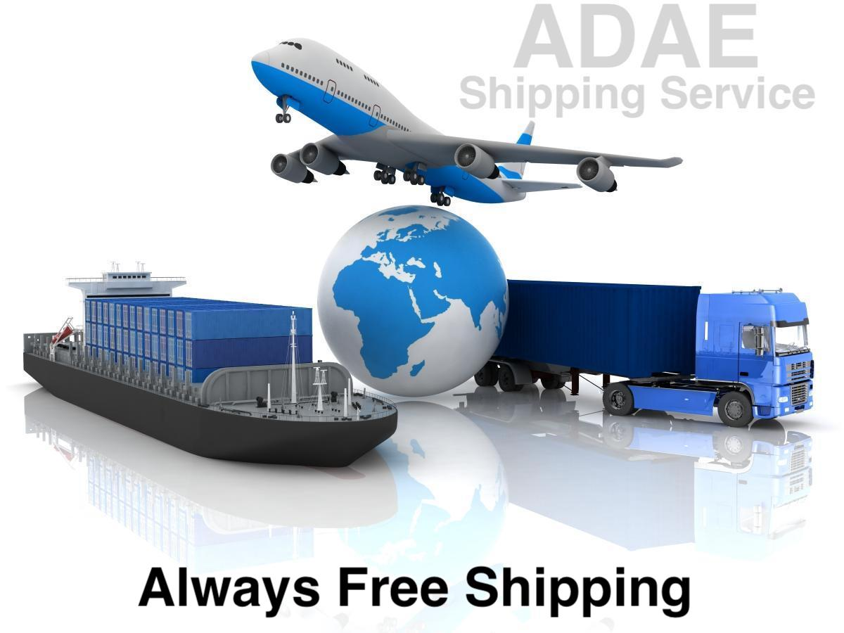 Shipping policy – ADAE Dental Online Store
