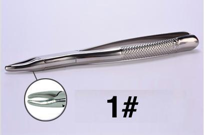 1# dental extraction forceps (2pcs) - ADAE Dental Online Store