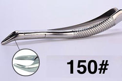 150# dental extraction forceps (2pcs) - ADAE Dental Online Store