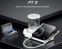Woodpecker PT3 Piezoelectric Ceramic Ultrasonic Painless Periodontal Treatment Device - ADAE Dental Online Store