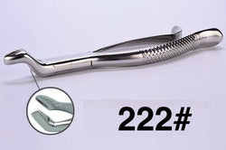 222# dental extraction forceps (2pcs) - ADAE Dental Online Store