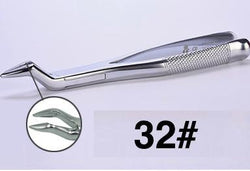 32# dental extraction forceps (2pcs) - ADAE Dental Online Store