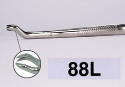88L dental extraction forceps (2pcs) - ADAE Dental Online Store