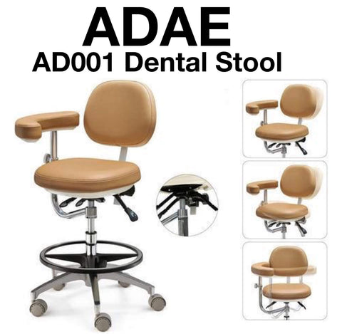 ADAE AD001 dental stool - ADAE Dental Online Store