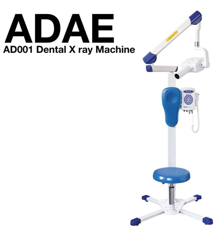 ADAE AD001 Moving type dental  X-ray machine - ADAE Dental Online Store