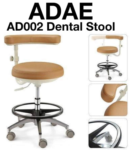 ADAE AD002 dental stool - ADAE Dental Online Store