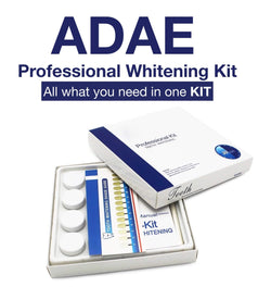 AD005 professional teeth whitening kit for dental clinics - ADAE Dental Online Store