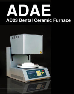 AD03 Ceramic Furnace - ADAE Dental Online Store