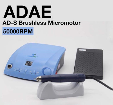 (Big sale) ADAE AD-S dental brushless micromotor (50000 RPM) - ADAE Dental Online Store