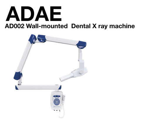 ADAE AD002 wall mounted dental X-ray machine - ADAE Dental Online Store