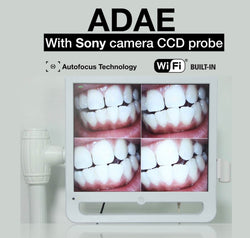 ADAE Sony probe Intra-Oral camera with 17 inch monitor - ADAE Dental Online Store