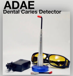 Upgraded ADAE AD001 dental caries detector - ADAE Dental Online Store