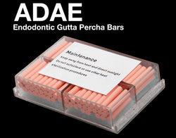 (10 boxes)Endodontic dental gutta percha bars - ADAE Dental Online Store