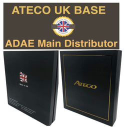 ATECO sensor AT303-AT301-AT302  X-ray sensor (UK-made) - ADAE Dental Online Store