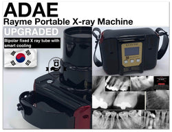 Rayme Korean Portable X-ray machine(Upgraded version) - ADAE Dental Online Store